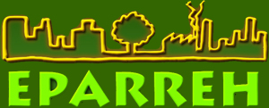 Logo do EPARREH
